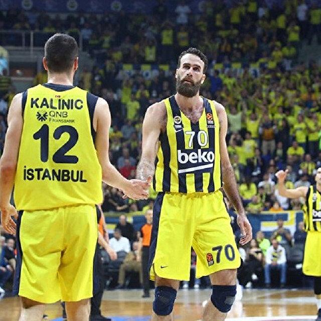 Fenerbahçe'de Gigi Datome ile yollar ayrıldı