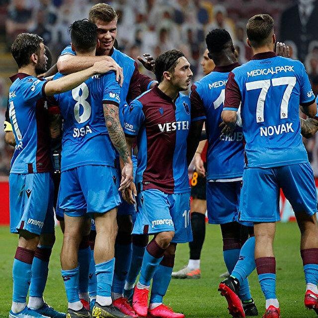Kritik maçta kazanan Trabzonspor: İşte dev maçın özeti