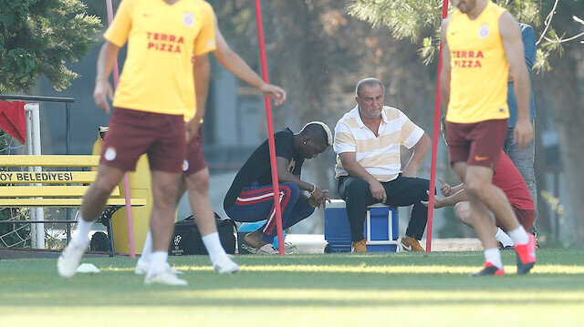 Galatasaray Henry Onyekuru'nun yerine alacağı ismi buldu