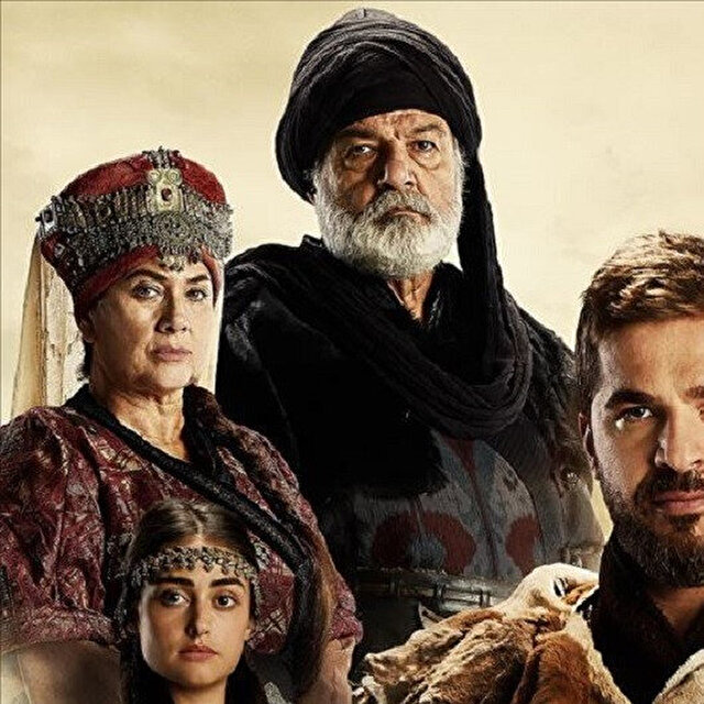 Turkish TV series Dirilis Ertugrul giving 'hope' to Kashmiris