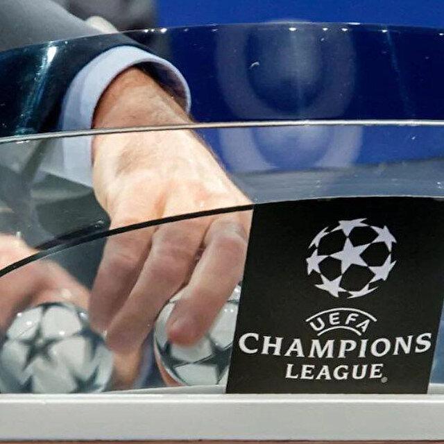 Başakşehir Şampiyonlar Ligi'ne direkt katılacak: İşte muhtemel rakipleri