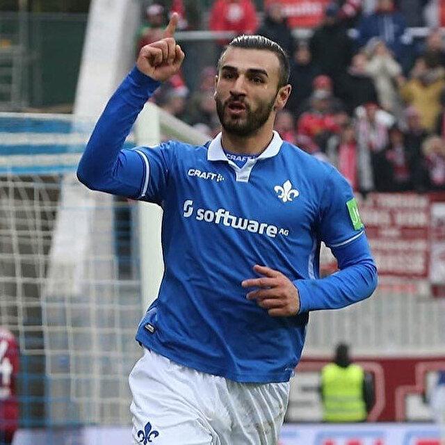 Serdar Dursun'dan transfer açıklaması: Süper Lig'den teklif aldım
