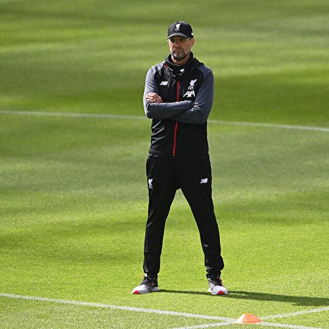 Liverpool'dan ses getiren transfer hamlesi: Klopp milli takımımızın geleceğini istiyor