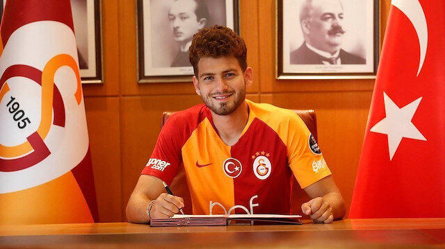 Galatasaray'dan 1. Lig'e transfer oluyor