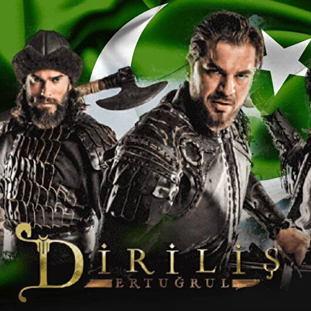 Ertugrul Ghazi...What it means for Pakistan