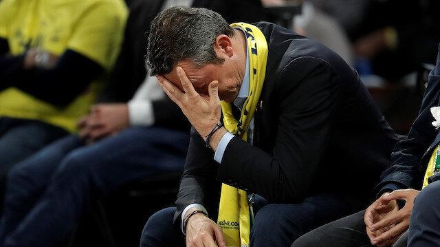 """Fenerbahçe'de transfer operasyonları kilitlendi: """"Erol Bulut idmana bile çıkamaz"""""""