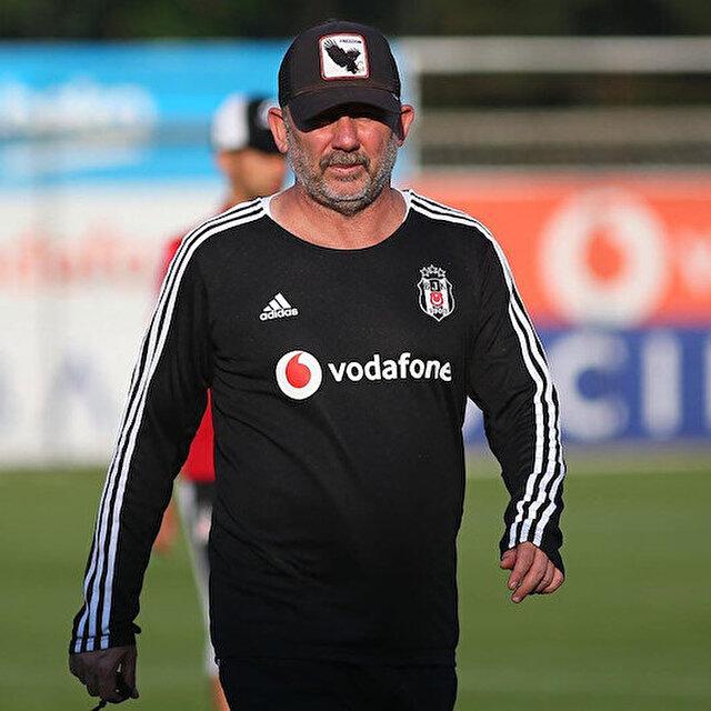 Sergen Yalçın Süper Lig'den sürpriz ismi gündemine aldı