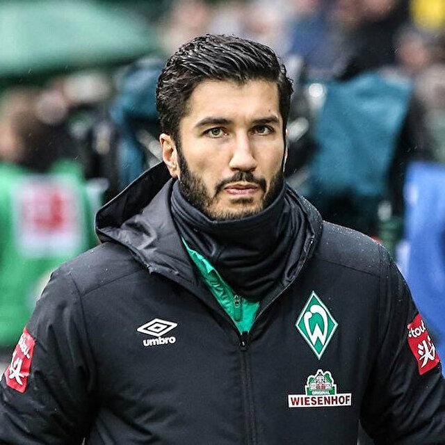 Nuri Şahin Süper Lig'e geliyor: Görüşmeler başladı