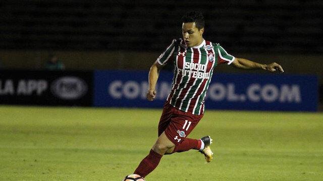 Marlon Rodrigues Trabzonspor'da