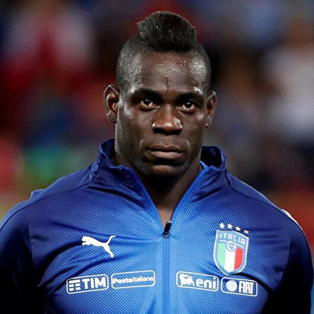 Balotelli için kritik görüşme bugün