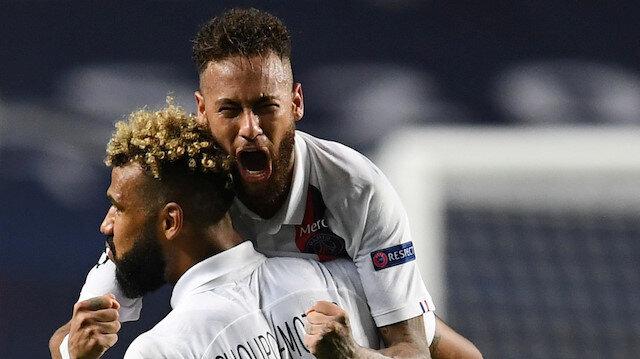 Şampiyonlar Ligi'nde muhteşem maç: PSG son nefeste yarı finale yükseldi