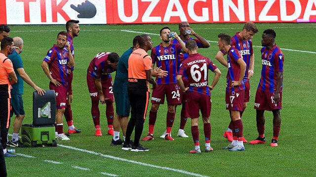 Süper Lig'in en değerli takımı Trabzonspor