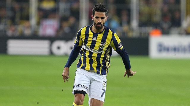 Sivasspor Alper Potuk ile görüştü