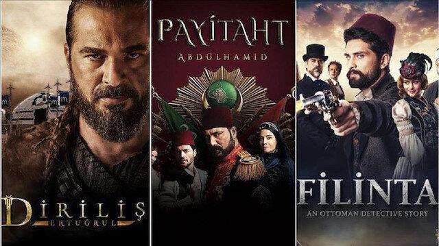 استطلاع: الدراما التركية تلعب دورًا في الترويج السياحي