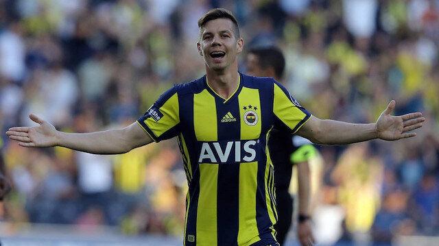 Fenerbahçe'de Miha Zajc Genoa yolcusu: İşte sözleşme detayları