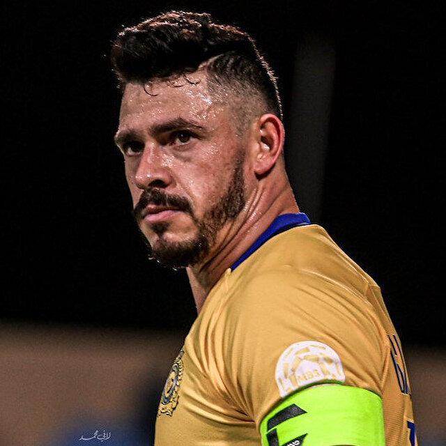 Giuliano'nun transfer bilmecesi: Al Nassr ülkeden çıkmasına izin vermiyor