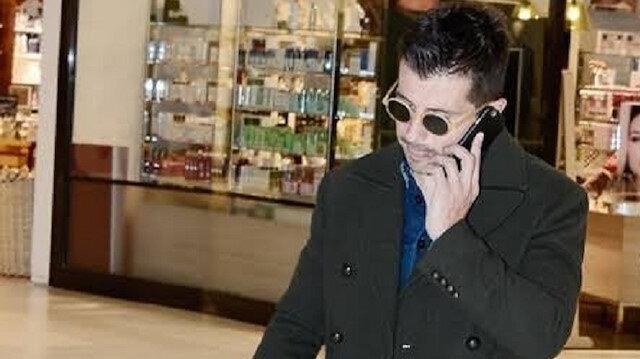 Emre Belözoğlu'nun telefonda konuştuğu golcü ortaya çıktı