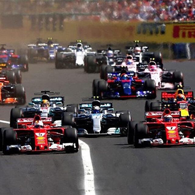 İstanbul'da düzenlenecek Formula 1'in biletleri satışa çıktı