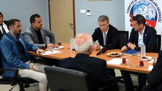 Trabzonspor Kulübü basın mensuplarına kapılarını açıyor