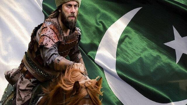 Ertugrul's Dogan Alp arrives in Pakistani capital to meet fans