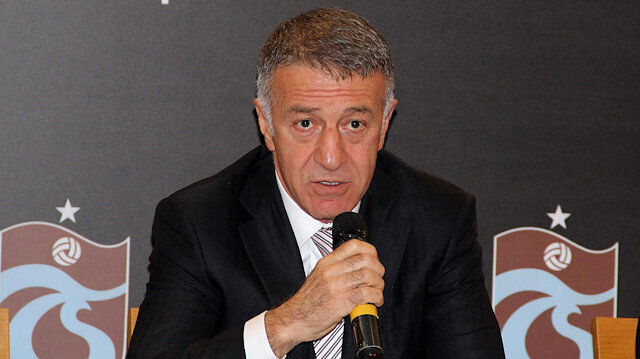 Ahmet Ağaoğlu'dan Vitor Hugo itirafı: Reddettik