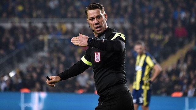 Süper Lig'de tartışılan olay: MHK Başkanı 'eyyamcı' dediği hakeme maç verdi