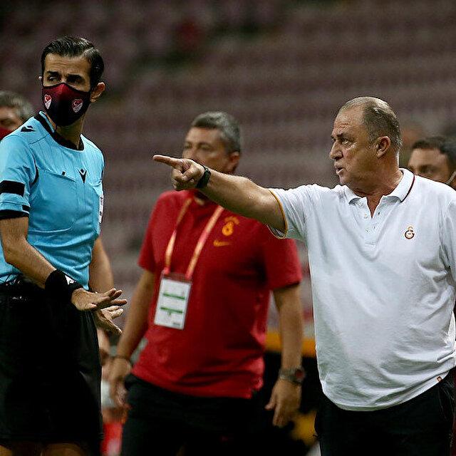 Galatasaray hükmen yenilgiden döndü