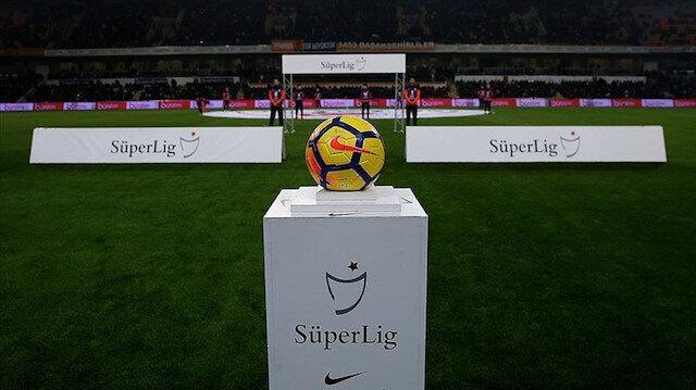 Süper Lig'in en değerli oyuncuları belli oldu