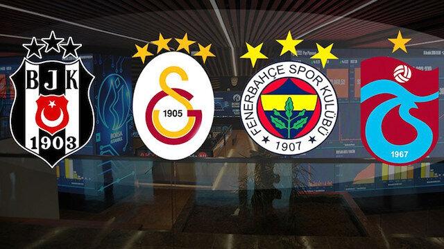 Süper Lig'in büyüklerinin borcu 13 milyar lirayı aştı