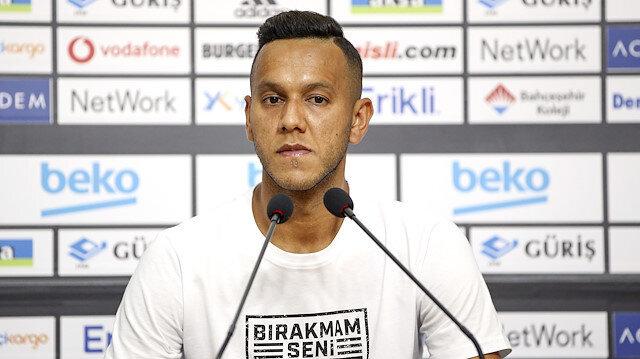 Beşiktaş'ı seçme nedenini açıkladı