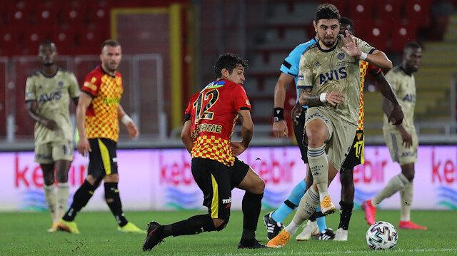 Fenerbahçe'nin parlayan yıldızı Ozan Tufan: Sosyal medya yıkılıyor