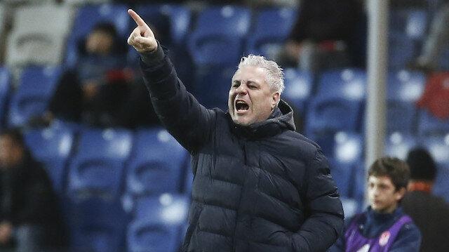 Sumudica'ya büyük tepki: Türk futbolu böyle terbiyesiz bir teknik adam görmemiştir