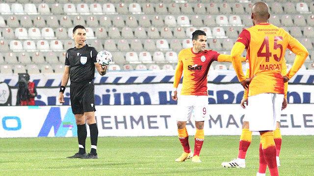 Erzurumspor'un penaltısında Arda Kardeşler gündem oldu: Rekor kırıldı