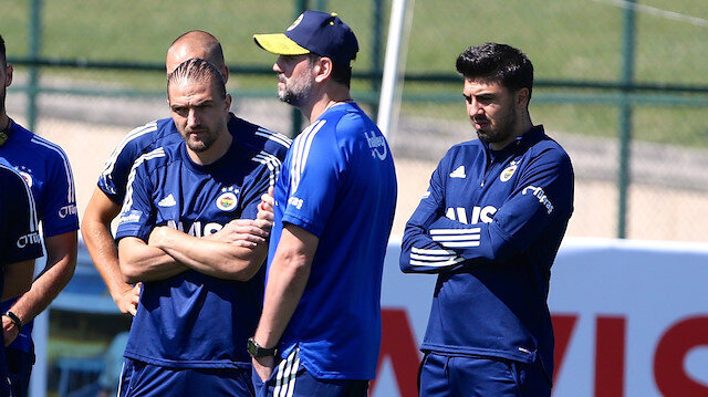 Erol Bulut'un Trabzonspor maçındaki kilit adamı!