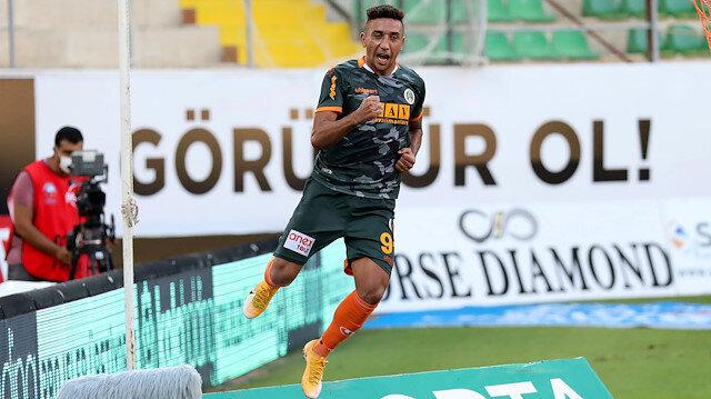 Süper Lig'de sezonun transferi olmaya aday: 6 maçta 6 gol attı 1 de asisti var