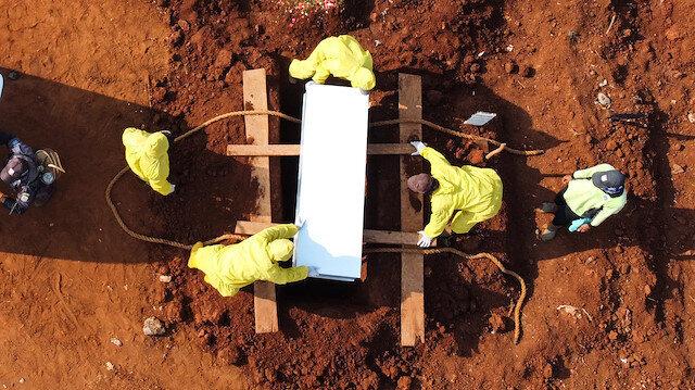 Koronavirüsle ilgili yeni araştırma yayımlandı: Ölümlerin yüzde 15'i hava kirliliğiyle ilişkili