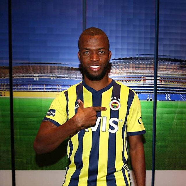 Fenerbahçe'de Enner Valencia koronavirüse yakalandı