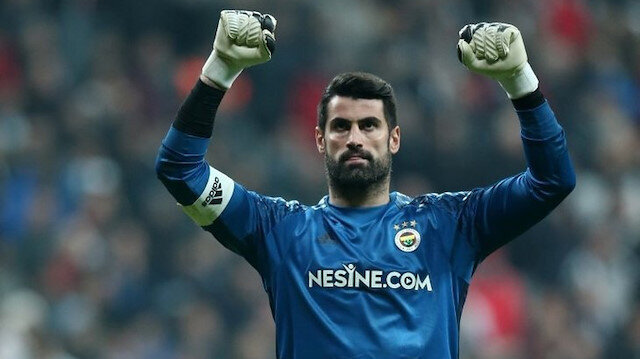Volkan Demirel'in bilinmeyen transfer hikayesi: 2. Lig ekibinin kapısından döndü, Fenerbahçe'ye transfer oldu