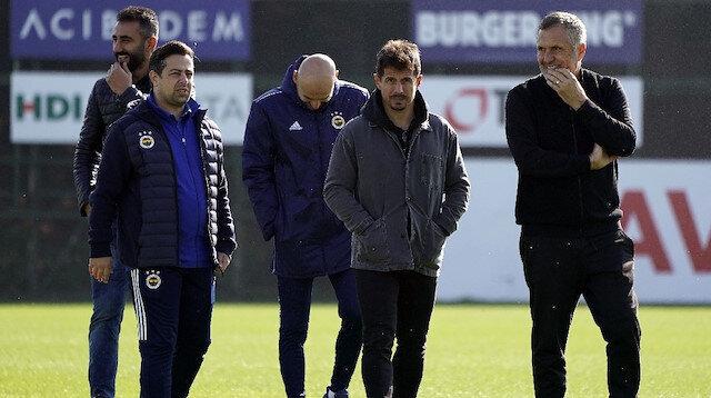 Emre Belözoğlu açıkladı: Onu takımın merkezinde görüyorum
