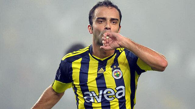 Semih Şentürk Fenerbahçe'de antrenör olarak görev yapacak
