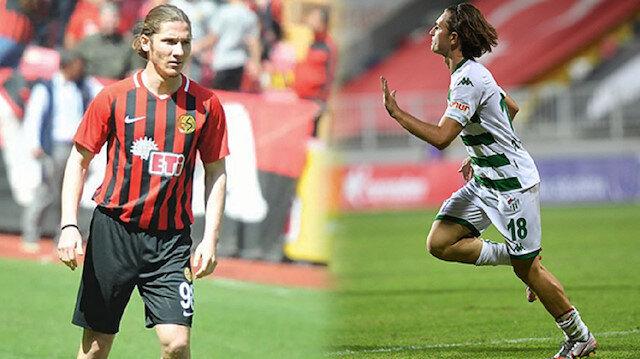 Galatasaray'ın transfer hedefinde geleceğin yıldızları var