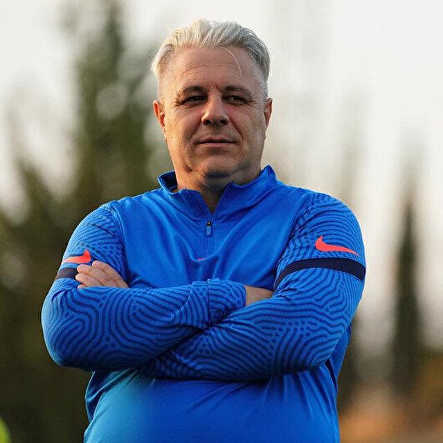 Sumudica'nın çalıştırdığı Gaziantep FK'dan büyük başarı: 22 maçta bir yenilgi