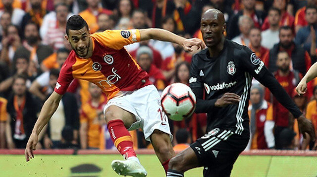 Beşiktaş-Galatasaray derbisi için skor verdiler: Flaş tahminler