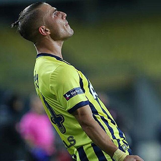 Fenerbahçe'yi yıkan haber: Pelkas derbide yok
