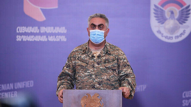 Armenia no match for 'superpower Turkey,' concedes former official