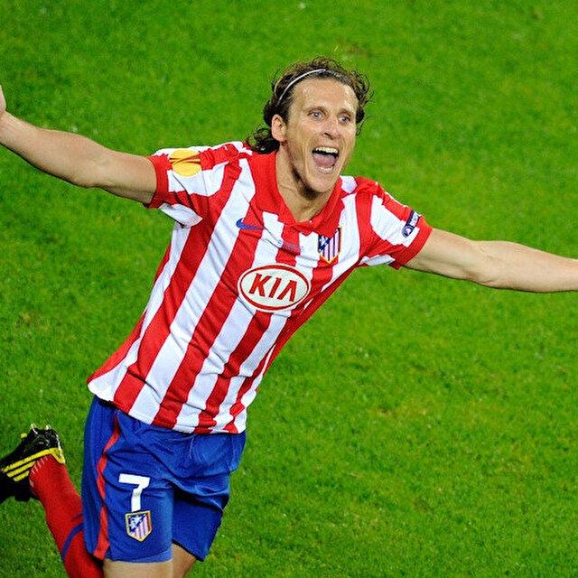 Diego Forlan'dan transfer itirafı: Türkiye'de oynamak güzel olabilirdi