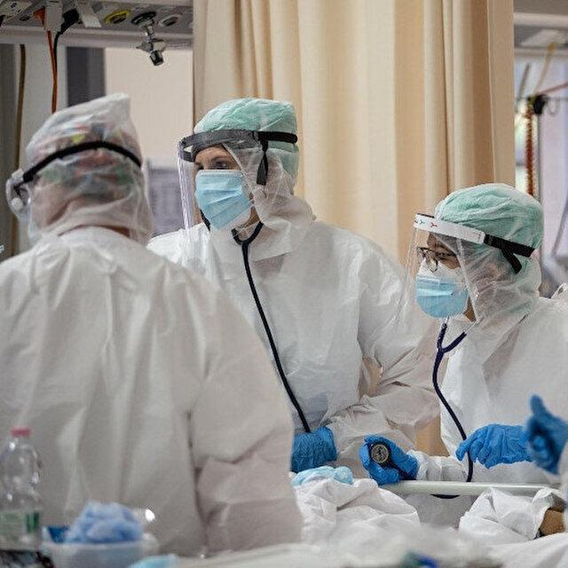 ABD'de koronavirüste ağır bilanço: Ölenlerin sayısı 500 bini geçti