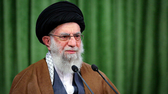 Iran may enrich uranium up to 60%: Supreme leader