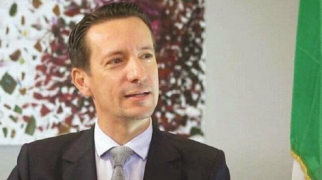 Turkey condoles death of Italian diplomat in attack