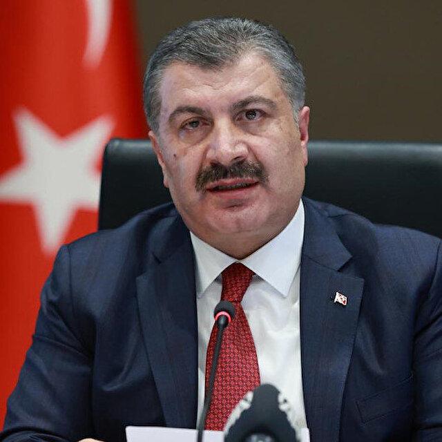 Bakan Koca Sinovac aşısının Türkiye Faz 3 sonuçlarını açıkladı: Hastaneye yatışları yüzde 100 engelliyor